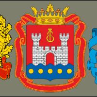 региональное законодательство Кемеровской области, Калининградской области и Псковской области